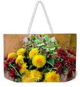 Autumn Boquet I Weekender Tote Bag