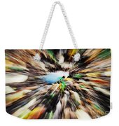 Autumn Colors Weekender Tote Bag by Paul Ward