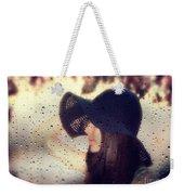 Autumn Dream Weekender Tote Bag by Stelios Kleanthous