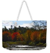 Autumn Dreaming Adwc Weekender Tote Bag