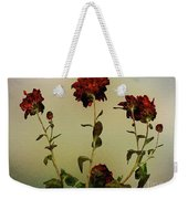 Autumn Fresco Weekender Tote Bag