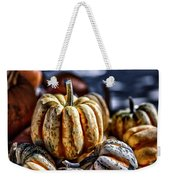 Autumn Glow Weekender Tote Bag