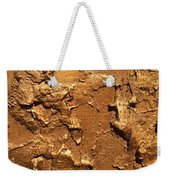 Autumn Gold Weekender Tote Bag