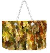 Autumn Impression 2 Weekender Tote Bag