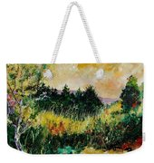 Autumn In Bois Jacques  Weekender Tote Bag
