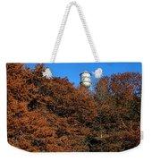 Autumn In Gruene Weekender Tote Bag