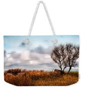 Autumn In Maine Weekender Tote Bag by Bob Orsillo