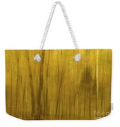 Autumn In Motion - 117 Weekender Tote Bag