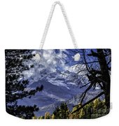 Autumn In The Alps 3 Weekender Tote Bag
