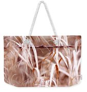 Autumn In The Country Weekender Tote Bag