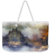 Autumn In The Usa  Photo Art Weekender Tote Bag