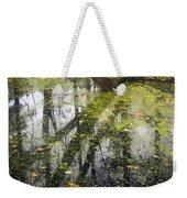 Autumn In Wildwood Park Weekender Tote Bag