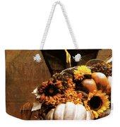 Autumn Light Post Weekender Tote Bag by Dan Sproul