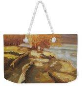 Autumn Light2 Weekender Tote Bag