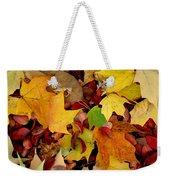 Autumn Moods 19 Weekender Tote Bag