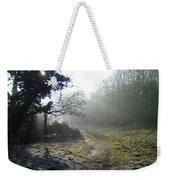 Autumn Morning 2 Weekender Tote Bag
