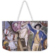 Autumn, Negro Servant, C.1780 Weekender Tote Bag
