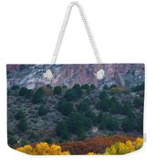 Autumn Of The Gods Weekender Tote Bag