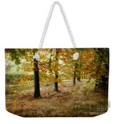 Autumn On Cannock Chase Weekender Tote Bag