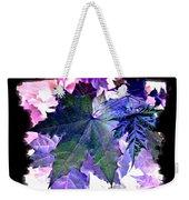 Autumn Reverie Weekender Tote Bag