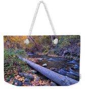 Genil River Weekender Tote Bag