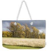 Autumn Skies Canaan Valley Of West Virginia Weekender Tote Bag