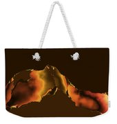 Autumn Storm Weekender Tote Bag
