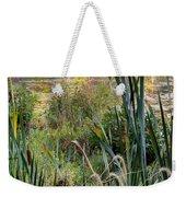 Autumn Swamp Weekender Tote Bag by Bill Wakeley
