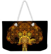 Autumn Tree Weekender Tote Bag by Sandy Keeton
