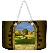 Autumn Views Weekender Tote Bag