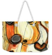 Autumn Winds Weekender Tote Bag