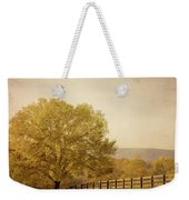 Autumn Wonders Weekender Tote Bag