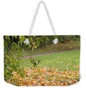 Autumnal 1 Weekender Tote Bag