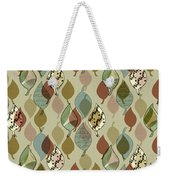 Autumnal Folly Weekender Tote Bag