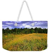 Autumns Brilliance Hdr Weekender Tote Bag