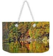 Autumns Glow Weekender Tote Bag