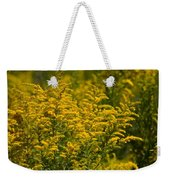 Autumn's Gold 2013 Weekender Tote Bag