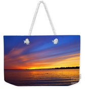 Autumn's Other Colors Weekender Tote Bag