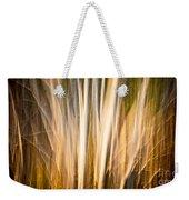 Autumn's Promise 15 Weekender Tote Bag