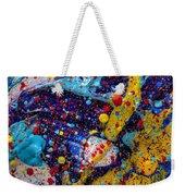 Available Space Weekender Tote Bag
