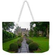 Avebury Manor House Weekender Tote Bag