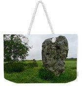 Avebury Megalith Weekender Tote Bag