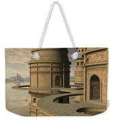 Aviary Weekender Tote Bag