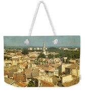 Avignon From Les Roches Weekender Tote Bag