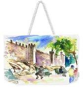 Avila 02 Weekender Tote Bag