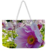 Avoca Wildflowers Weekender Tote Bag