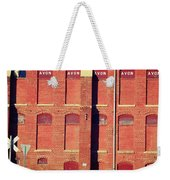 Avon Weekender Tote Bag