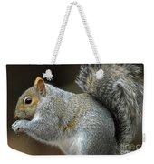 Aw Nuts Weekender Tote Bag