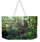 Awaiting Kill Weekender Tote Bag