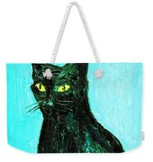 Awake To The Invisible Weekender Tote Bag